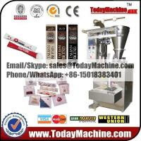 Buy cheap packing machine with auger filler, semi auto filling machine with cups filler, screw loader from wholesalers