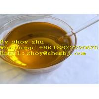 Wholesale CAS 10161-33-8 Trenbolone Enanthate Boldenone Steroid Injection 200mg No Side Effect from china suppliers