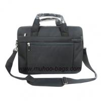 Wholesale Fashion nylon Grey computer hangbag, Laptop Bag for busniess (MH-2139) from china suppliers