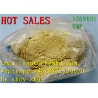 Wholesale CAS 23454-33-3 Trenbolone Powder Bodybuilding Anabolic Steroid Hexahydrobenzyl Carbonate from china suppliers