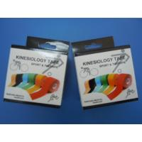 Wholesale Medical kinesio taping 5cm x 5m from china suppliers