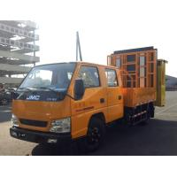 Buy cheap High Speed Truck Mounted Attenuator With Arrow Mobile Security from wholesalers