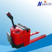 Wholesale NOELIFT China condition new 2t / 4400lb electric pallet truck for sale from china suppliers