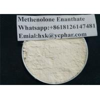 Wholesale Methenolone Enanthate Primobolan Fat Loss Steroids Powder CAS 303-42-4 for Muscle from china suppliers