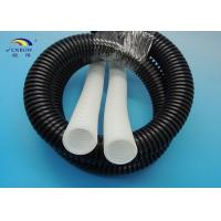 Wholesale PA Material flexible corrugated electrical gi wiring conduit pipes from china suppliers