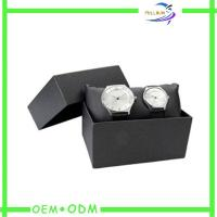 Wholesale Personalized  Watch Gift Boxes Custom Logo Printed SGS / FSC from china suppliers