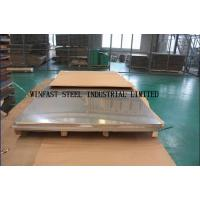 Wholesale ASTM GB JIS EN 304L Stainless Steel Sheet Cold Rolled Steel Metal 3mm Thickness from china suppliers