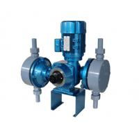 Wholesale Electric Mechanical Chemical Dosing Pump Low Pressure With Double Head from china suppliers