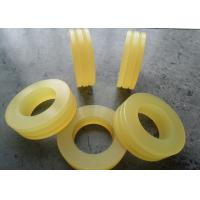 Wholesale Polyurethane Parts , Industrial Polyurethane Coating Parts Bushing Replacement from china suppliers