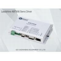 Wholesale Galaxy Outdoor Inkjet Printer Spare Parts Leadshine Digital AC Servo Driver AMT806 from china suppliers