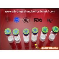 Wholesale Health Growth Injectable Anabolic Steroids Cjc-1295 Without DAC Peptides White Powder  Mod Grf 1-29 from china suppliers