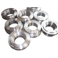 Wholesale EN 310S 316L Stainless Steel Forgings / Custom Forged Large Flange Ring from china suppliers