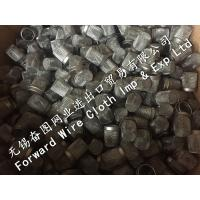 """Wholesale Wire Mesh Further Processing Products  SS304 Stainless Steel Wire Mesh Filter  14*0.018"""" from china suppliers"""
