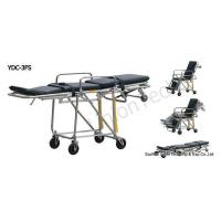 Wholesale YDC-3FS Stainless Steel Ambulance Stretcher from china suppliers