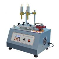 Wholesale Digital Electronic Wine Alcohol Eraser Abrasion Resistance Tester from china suppliers