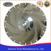 Wholesale Maple Leaf Electroplated Diamond Tools For Circular Saws EP Disc 08-1 from china suppliers