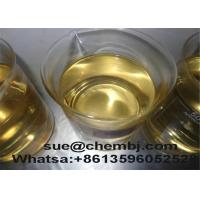Wholesale CAS 1045-69-8 Injectable Raw Steroid Powders Light yellow liquid Testosterone Acetate / Test A from china suppliers