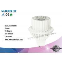 Wholesale High Power 8W Led Spot Light MR16 Warm white / Natural White / Cool White from china suppliers