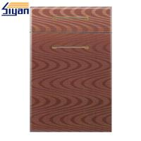 Wholesale Custom Kitchen Cabinet Doors And Drawers , Replacement Shaker Cabinet Doors from china suppliers