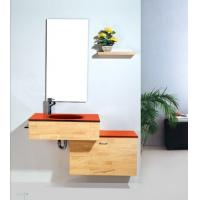 Wholesale Bathroom Tempered small hand wash basin(BTF-D122) from china suppliers