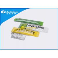 Wholesale Coffe / Milk Poder Stick Sachets Pack Custom Thickness High Barrier from china suppliers