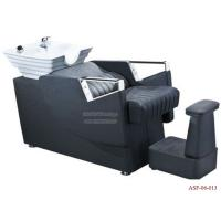 Wholesale ASF-06-013 Commercial Furniture Shampoo Chair Salon Basin and Chair Promotion from china suppliers