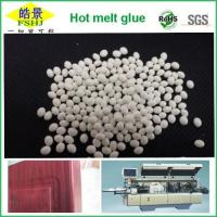 Wholesale High Temperature Round Hot Melt Glue Pellets For Wood Panel Lamination from china suppliers