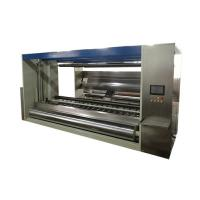 Wholesale The cutting and rewinding non-woven machine from china suppliers