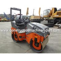 Wholesale Germany Hamm Used Road Roller 2823 Hours For Compaction Of Asphalt Surface from china suppliers
