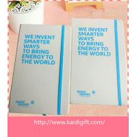 Wholesale High Quality A5 Hardcover Notebooks With Elastic Band Custom Design from china suppliers
