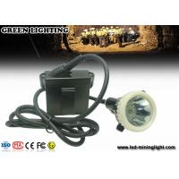 Wholesale IP68 216LUM Led Coal Mining Lights Use For First Aid and Outdoor Hunting from china suppliers