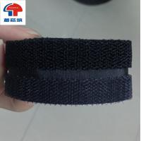 Wholesale velcro fasteners female side mixed with male side combined hook loop tape from china suppliers