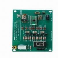 Wholesale Perfect PCB, Assembled with ICs, Resistances, Capacitors and Other Components for Industrial Control from china suppliers