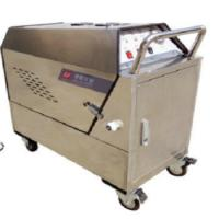 Buy cheap HCE series steam high pressure car, hotel washer- Mobile - Single-phase / three-phase - electric heating from wholesalers