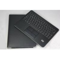 Wholesale Original Portable designer IPad 2 Leather Bluetooth Keyboard Case from china suppliers