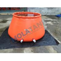 Buy cheap 2500L Onion shape  tank water storage tank from wholesalers