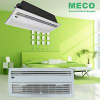 Wholesale One way Cassette type Water Chilled Fan Coil Unit-200CFM from china suppliers