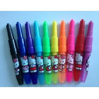 Wholesale Blow watercolor marker,blow watercolor pen for kids drawing from china suppliers