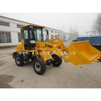 Wholesale Construction machine /wheel loader/mini loader/pay loader ZL08F with CE certificate from china suppliers