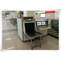 Buy cheap Practical Medium Tunnel X Ray Baggage Scanner For Public Security Organs from wholesalers
