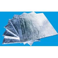 Wholesale 450J Fireproof Insulation Material / White Heat Resistant Aerogel Film from china suppliers