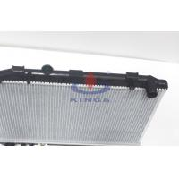 Quality Noah 1996 AT townace radiator , Aluminium automotive Radiators OEM 16400-6A230 for sale