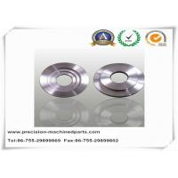 Wholesale Customized Polished 5 axis CNC Mill Machining Services Drilled Stainless Steel from china suppliers