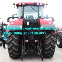 Wholesale YTO—LF1204/LF1304 Model 4 Wheel Drive Tractors For Farm 88.2Kw, 4400kgs Operating Weight from china suppliers
