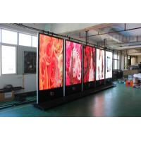Wholesale Popular standing commercial led display indoor led digital signage displays from china suppliers