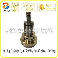Wholesale high quality sliding bearing series guide bush,bronze bush, brass bush from china suppliers