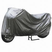China PVC Motorcycle Cover, Customized Sizes Welcomed on sale