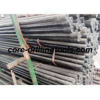 Wholesale Machining Casting Threaded Drill Rod , Stainless Steel Drill Rod 60 mm from china suppliers