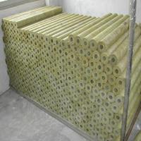 Wholesale Fireproof Rock Wool Pipe/ Mineral Wool Tube from china suppliers