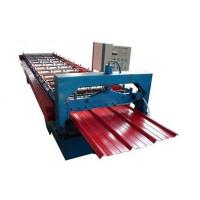 Wholesale Hydraulic Building Roof / Wall Panel Roll Forming Machine / Equipment from china suppliers